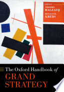 The Oxford Handbook of Grand Strategy