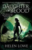 Daughter of Blood