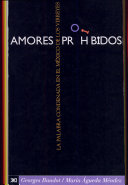 Amores prohibidos ebook