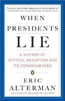When Presidents Lie