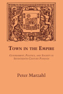 Pdf Town in the Empire Telecharger