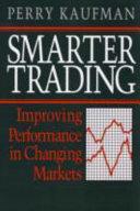 Smarter Trading