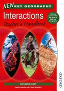 New Key Geography Interactions Teacher S Handbook