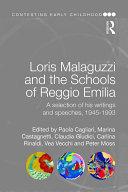 Pdf Loris Malaguzzi and the Schools of Reggio Emilia Telecharger