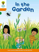 Oxford Reading Tree: Stage 6: Stories: In the Garden