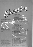 Bloomsday ebook
