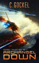 Archangel Down Pdf/ePub eBook