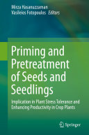 Priming and Pretreatment of Seeds and Seedlings Pdf/ePub eBook