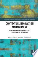 Contextual Innovation Management