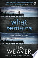 What Remains Book
