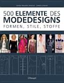 500 Elemente des Modedesigns
