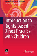 Introduction to Rights-based Direct Practice with Children [Pdf/ePub] eBook