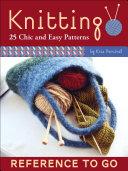 Knitting: Reference to Go [Pdf/ePub] eBook