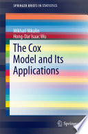 The Cox Model and Its Applications