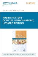 Netter's Concise Neuroanatomy Updated Edition E-Book Pdf/ePub eBook