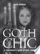 Goth Chic Book