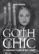 Goth Chic Pdf/ePub eBook