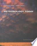 Bndl: Meteorology Today:
