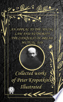Collected works of Peter Kropotkin  Illustrated