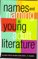 Names and Naming in Young Adult Literature