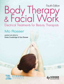 Books - Body Therapy And Facial Work (4Th Edition) | ISBN 9781444137453