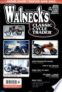 Walneck S Classic Cycle Trader July 2002 Book PDF