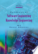 Handbook Of Software Engineering And Knowledge Engineering, Vol 3: Recent Advances