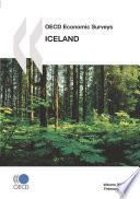 OECD Economic Surveys: Iceland 2008