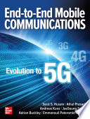 End to End Mobile Communications  Evolution to 5G Book