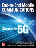 End to End Mobile Communications  Evolution to 5G