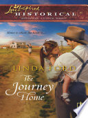 The Journey Home (Mills & Boon Historical)
