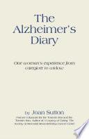 The Alzheimer   S Diary
