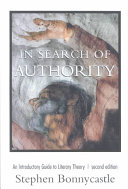 In Search of Authority, second edition ebook