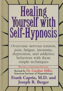 Healing Yourself with Self hypnosis