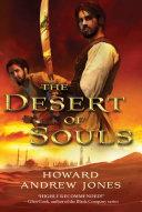Pdf The Desert of Souls Telecharger
