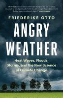 Angry Weather Pdf/ePub eBook