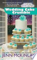 Wedding Cake Crumble Book PDF