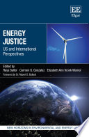 Energy Justice