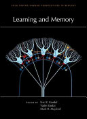 Learning And Memory Book PDF
