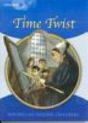 Books - Time Twist | ISBN 9781405060301