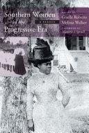 Southern Women in the Progressive Era