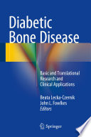 Diabetic Bone Disease