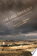 The Land Cries Out Book