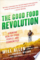 The Good Food Revolution Book