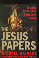 The Jesus Papers LP