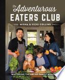 The Adventurous Eaters Club PDF