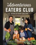 The Adventurous Eaters Club Pdf/ePub eBook