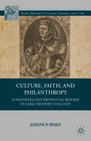 Culture, Faith, and Philanthropy [Pdf/ePub] eBook
