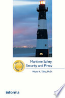 Maritime Safety Security And Piracy Book PDF