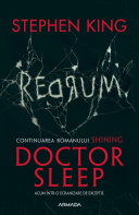 Doctor sleep - Editura Nemira Pdf/ePub eBook